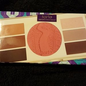 Be your own tarteist eye and cheek palette